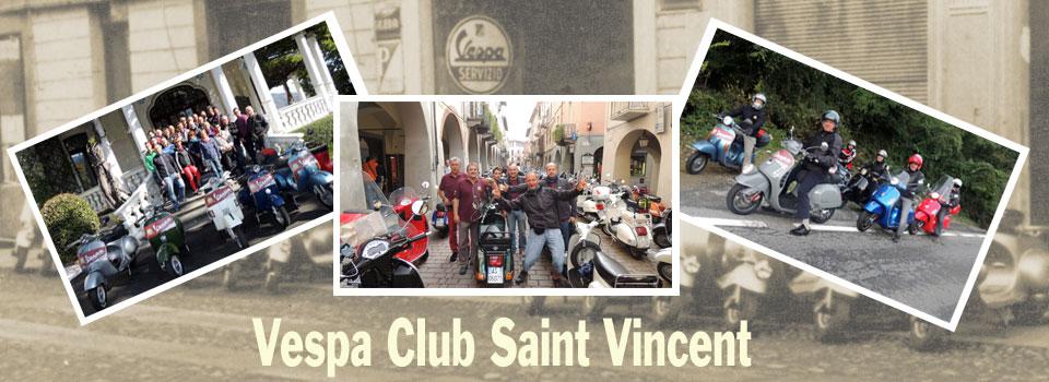 Vespa Club Saint Vincent