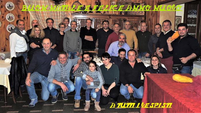 auguri vespa club 2017